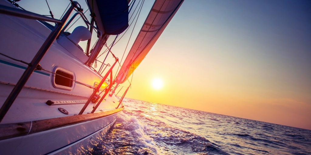 sailing, science & tech, fitness, travel