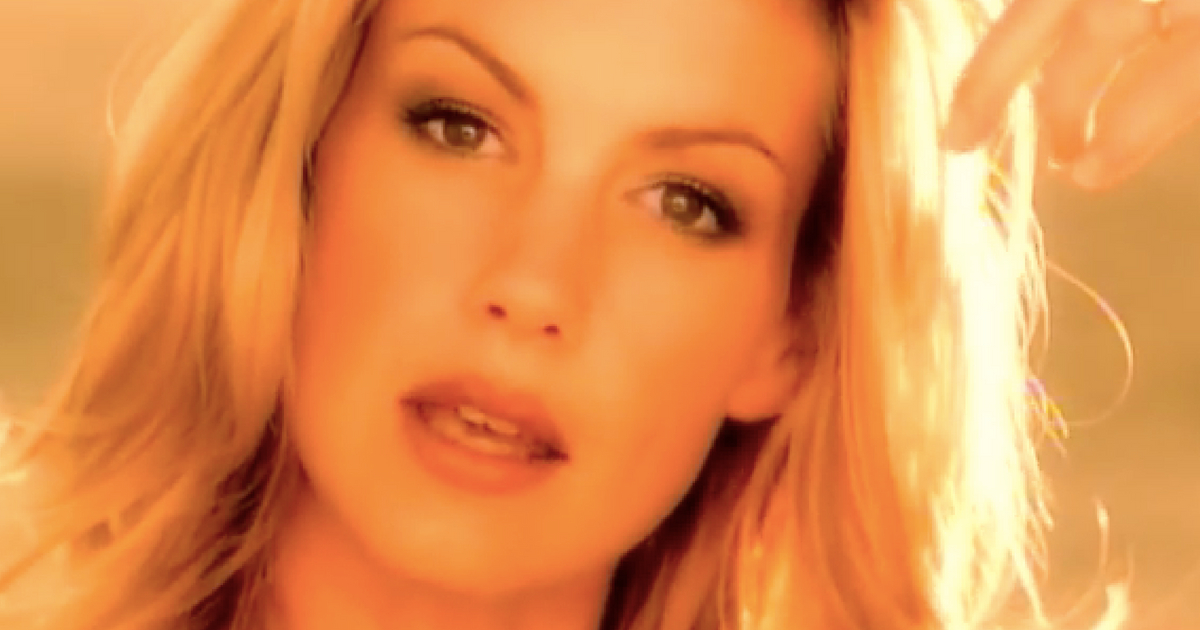 faith hill, country music