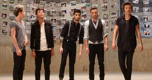 One direction story of my life music video, one direction, instagram, captions, lyrics, quotes, puns, funny