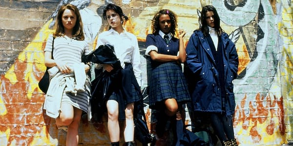 the craft flashback friday, science & tech, pop culture