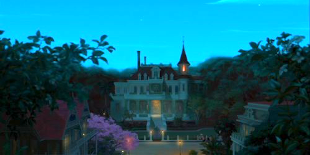 movies, Disney, the princess and the frog