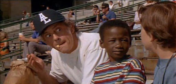 movies, Disney, angels in the outfield
