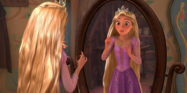 tangled, rapunzel, Disney, movies
