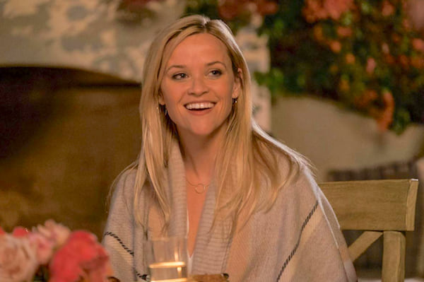 Home Again, reese witherspoon, happy, blonde, hero, SoSo, smart, think, confused, teacher, Southern