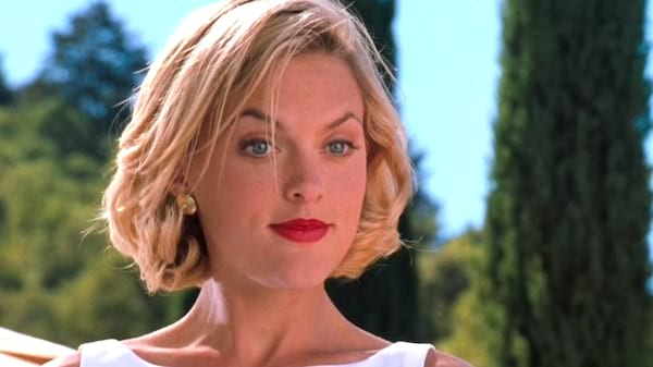 The Parent Trap, movie, movies/tv, meredith blake, juju, smart, thinking, quiz, hero, South, Southern