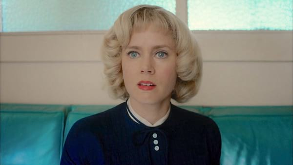 Big Eyes, amy adams, shocked, confused, smart, teacher, think, artist, art, old, Vintage, mother, mom, SoSo