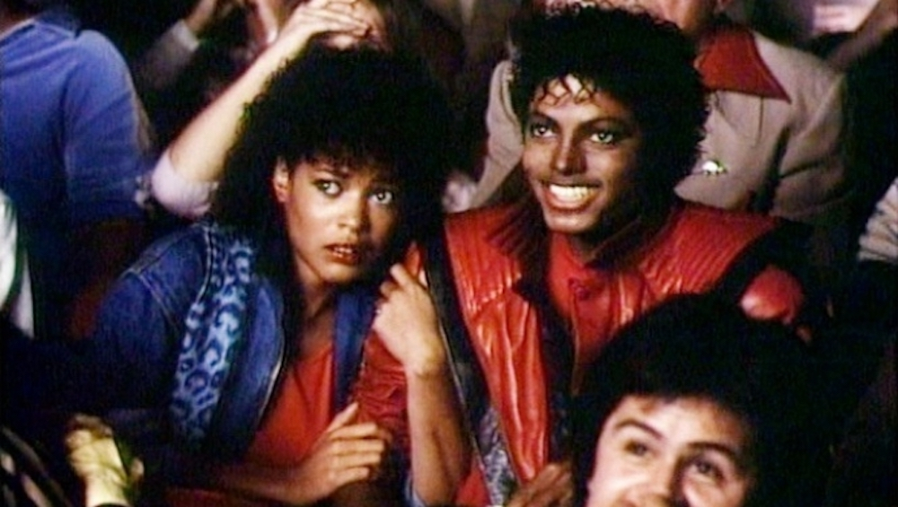 Music, celebs, michael jackson, thriller, music video for thriller