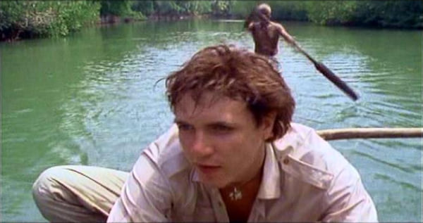 Music, Duran Duran, hungry like the wolf, music video