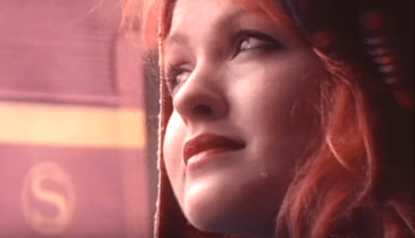 Music, cyndi lauper, time after time, music video