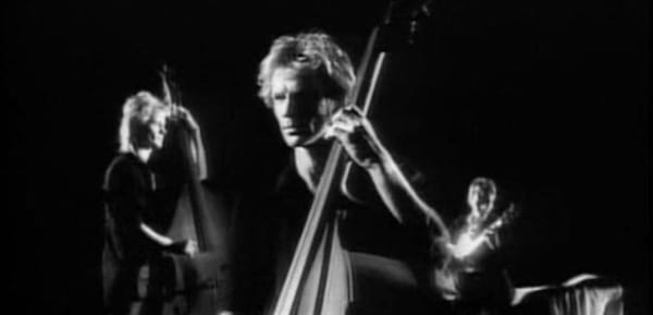 Music, The Police, Every Breath You Take, music video