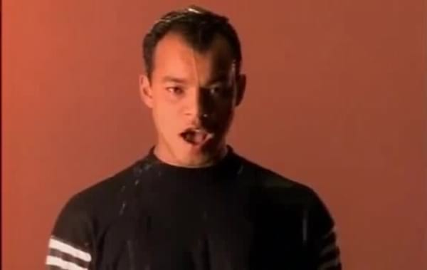 Music, Fine Young Cannibals, she drives me crazy, music video
