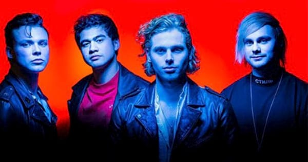 24 5 Seconds of Summer Instagram Captions that Are Kinda Hot