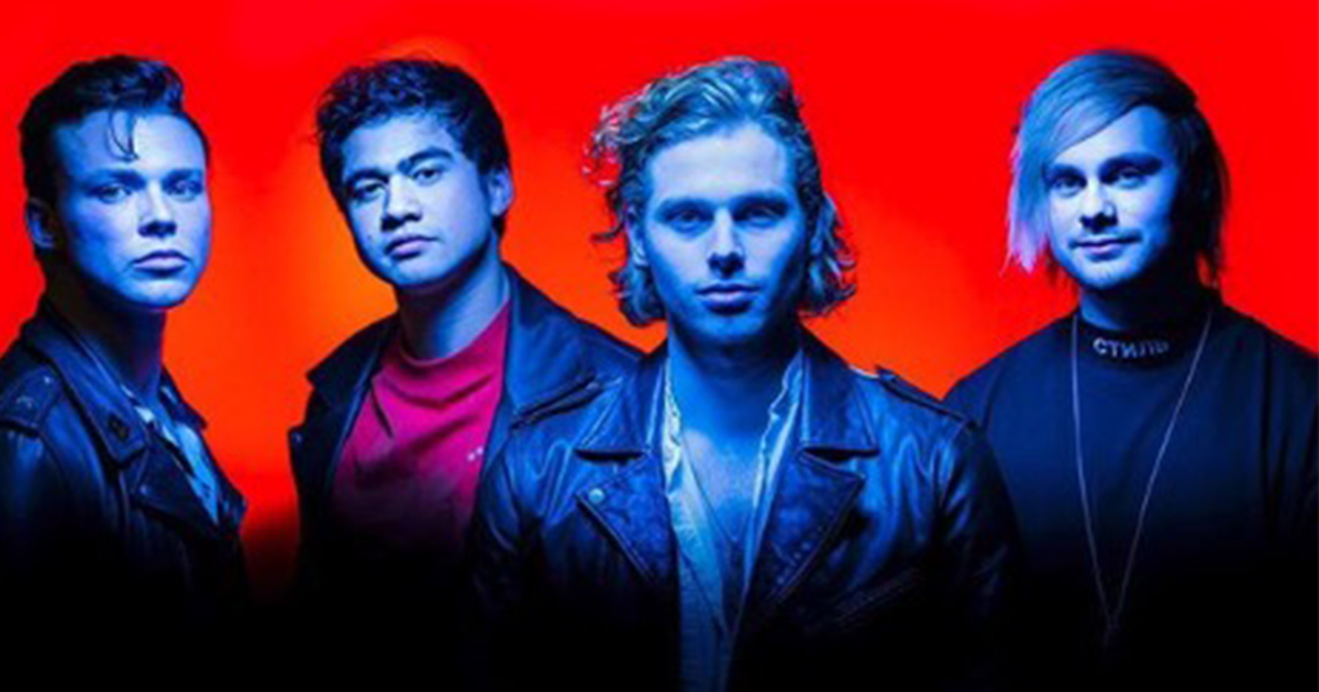5sos Instagram captions, 5 seconds of summer, quotes, lyrics