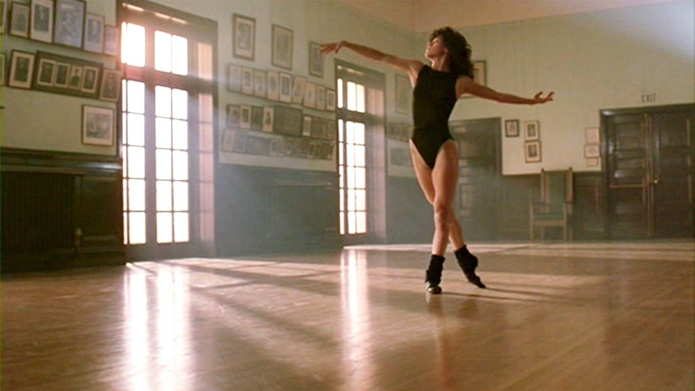 movies, Flashdance