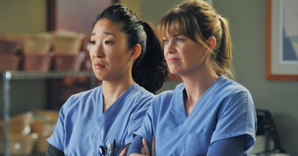 wdc-rank, grey's anatomy, entertainment, abc