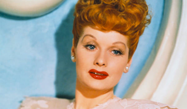 tv, movies, celebs, lucille ball