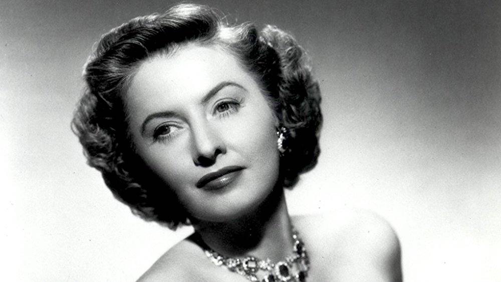 movies, celebs, barbara stanwyck, publicity shot