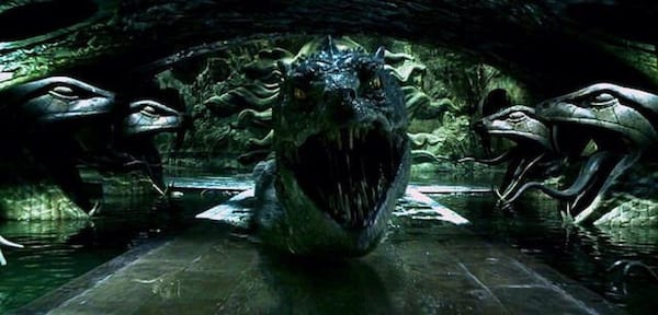 movies, harry potter, basilisk, Harry Potter and the Chamber of Secrets