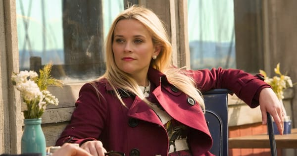 Reese Witherspoon in the HBO series Big Little Lies