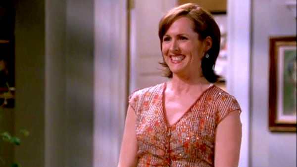 tv, Will and Grace, molly shannon as val bassett