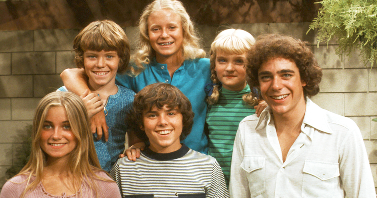 the brady bunch, siblings, family, sisters, brothers, birth order, tv, sitcom