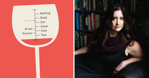 Book review of Kristi Coulter's Nothing Good Can Come From This