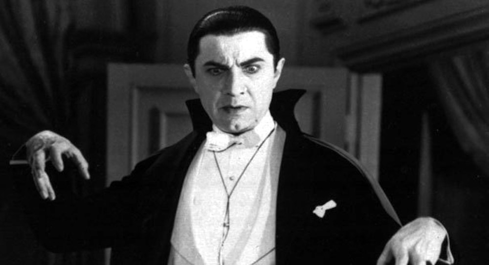 movies, count dracula, bela lugosi