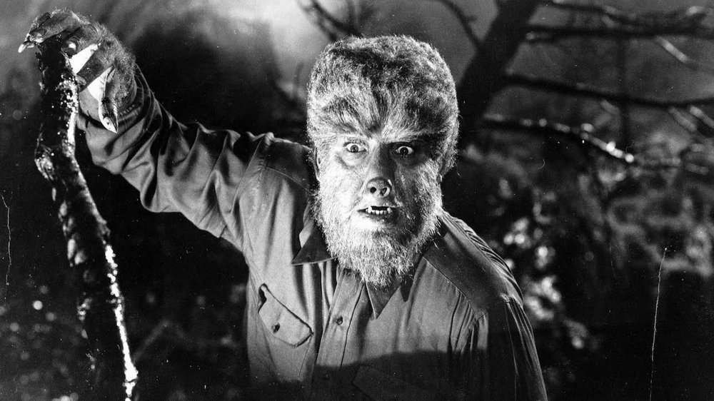 movies, the wolfman