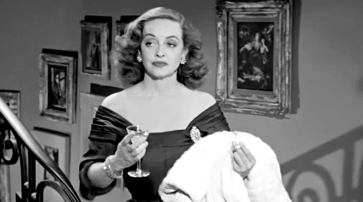movies, celebs, All About Eve, Bette Davis