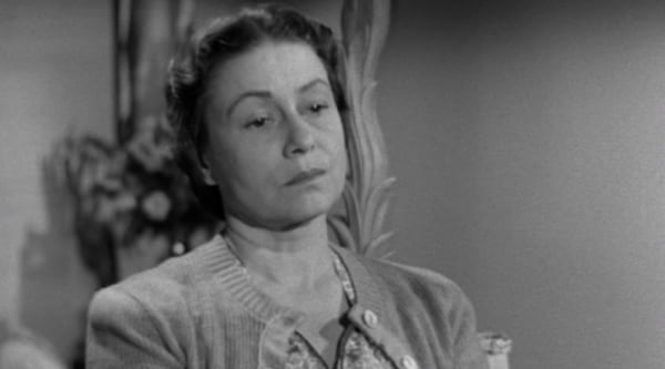movies, celebs, All About Eve, thelma ritter as birdie