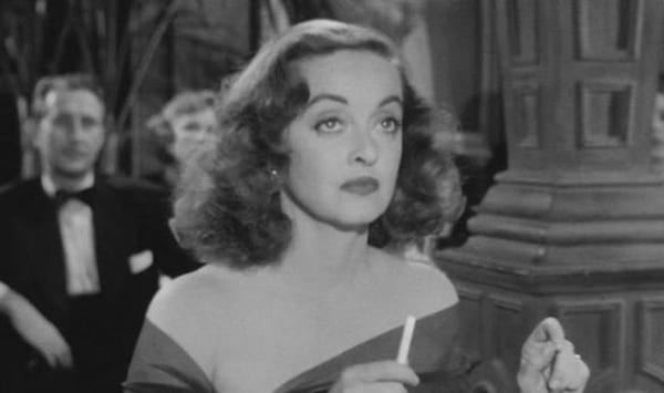 movies, celebs, All About Eve, bette davis as margo channing