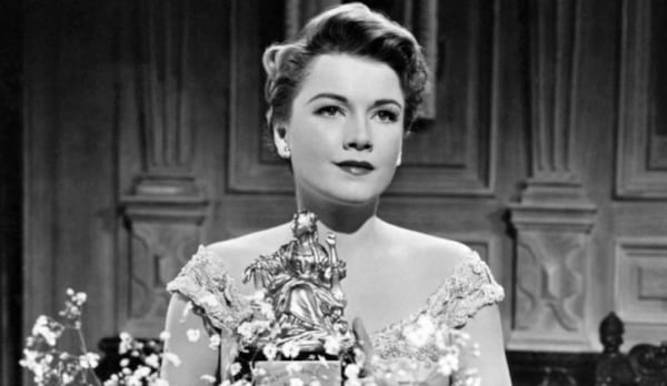 movies, celebs, All About Eve, anne baxter as eve harrington