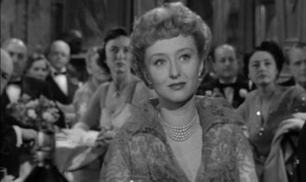 movies, All About Eve, karen richards