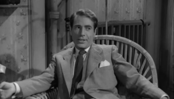 movies, All About Eve, bill sampson