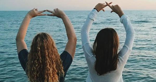 Chi Omega Instagram captions, chi omega coca cola, friendship and sisterhood signing