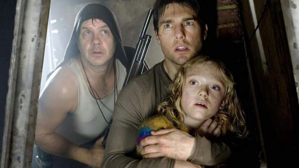 movies, war of the worlds, tom cruise