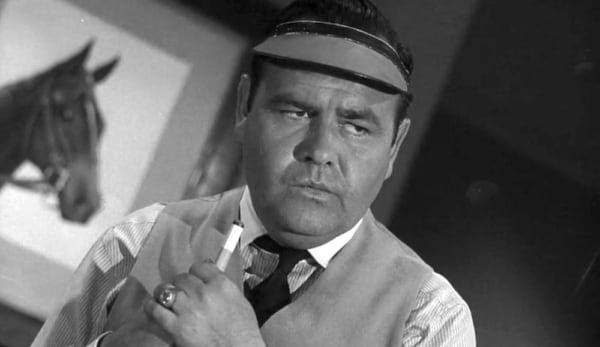 tv, The twilight Zone, jonathan winters, a game of pool