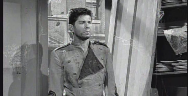 tv, The twilight Zone, charles bronson, two