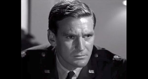 tv, The twilight Zone, rod taylor