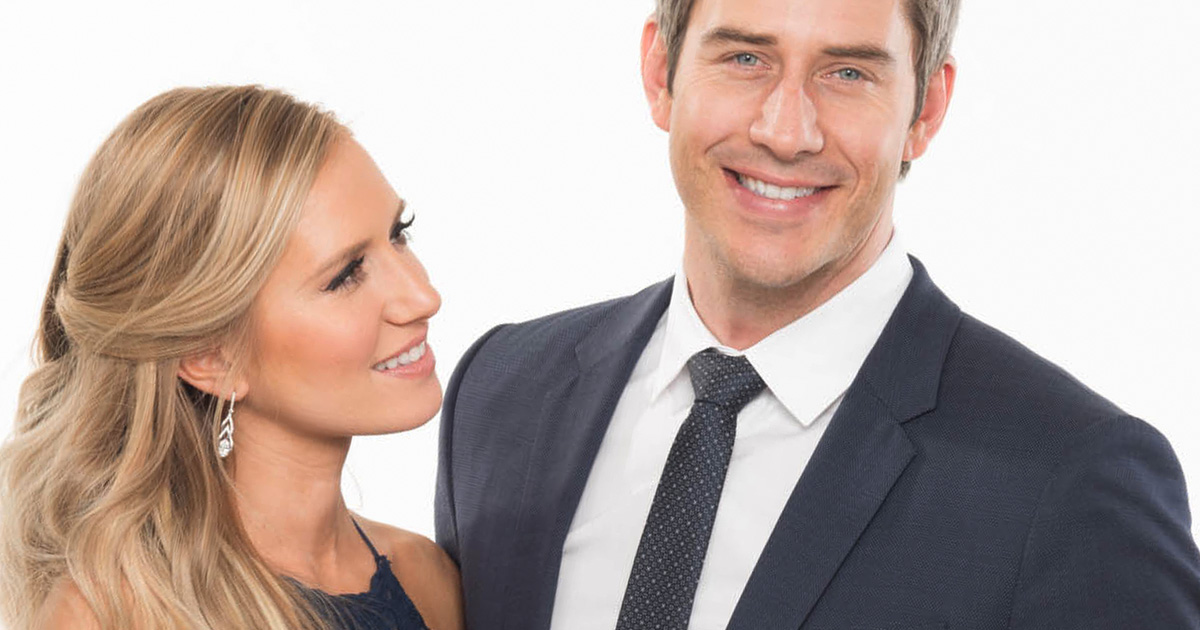 are arie and lauren still together, engaged, abc promo photos of Arie Luyendyk Jr. and Lauren Burnham for after the final rose special