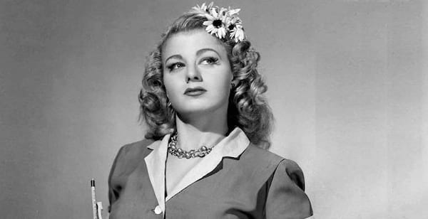 movies, celebs, shelley winters, a double life, film noir