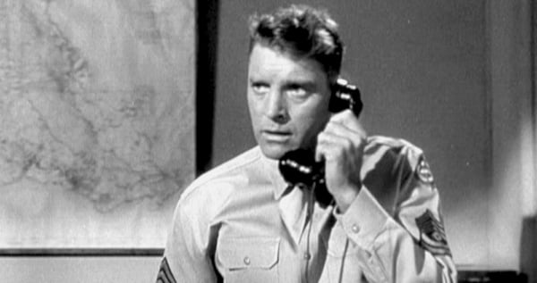 movies, celebs, burt lancaster, from here to eternity
