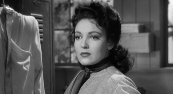 movies, celebs, linda darnell, a letter to three wives