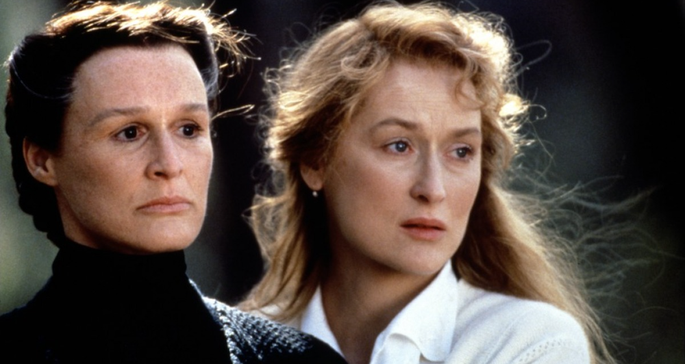 movies, celebs, meryl streep, the house of spirits