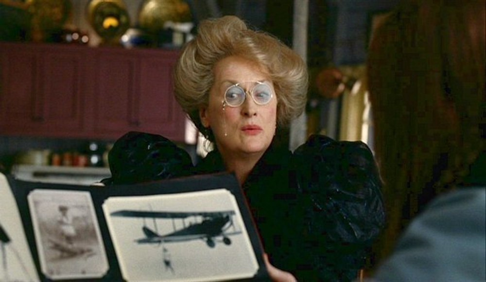 movies, celebs, meryl streep, A Series of unfortunate events