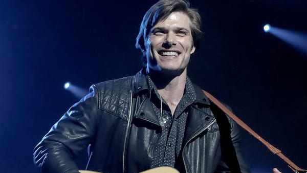 will from nashville cmt, greys anatomy season 15 casts chris carmack as ortho surgeon