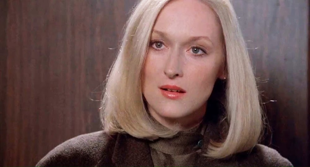 movies, celebs, meryl streep, still of the night