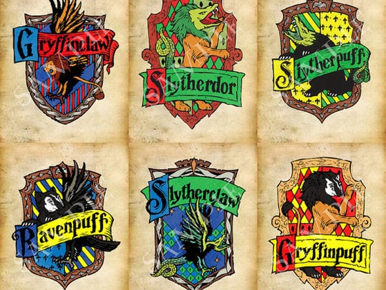 Quiz Everyone Is A Hybrid Of Two Hogwarts Houses Which Are You Quiz Bliss Com
