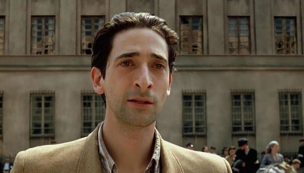 movies, celebs, adrien brody, the pianist