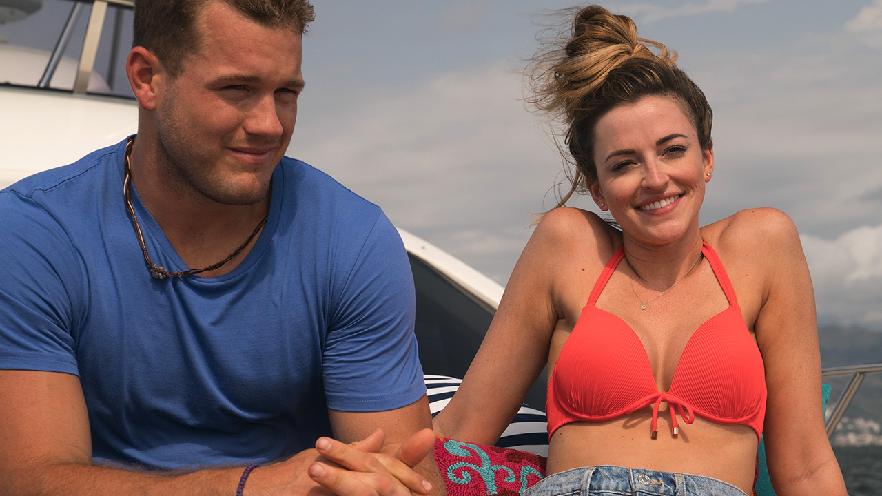 Bachelor in Paradise, hulu, time, premiere photos